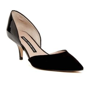 French Connection Effie d'Orsay Pump 9.5